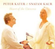 Heart of the Universe - Peter Kater, Snatam Kaur